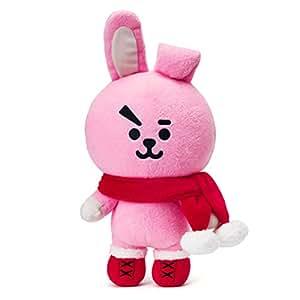 Amazon.com: Hosston BTS muñeca de peluche más reciente, Kpop ...