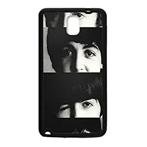 Custom Rock Band The Beatles tumblr Protective Case For Samsung Galaxy Note 3