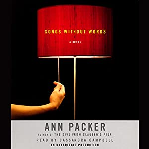 Songs Without Words Audiobook