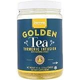 Jarrow Formulas, Golden Tea, Turmeric Infusion, 9.5 oz (270 g)
