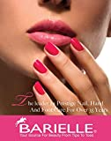 Barielle Protect Plus Color Nail