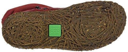 Soft N758 Nido Grain Classiques Femme Lux Naturalista Bottes Suede El xp4wAq7