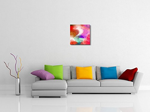 Abstract Art Texture Background Wall Decor
