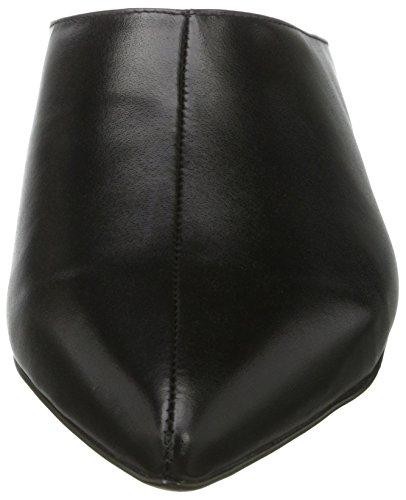 Högl 3-10 2520 0100, Mules para Mujer Negro (schwarz0100)