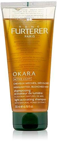 Rene Furterer Okara Light Activating Shampoo, 6.76 oz