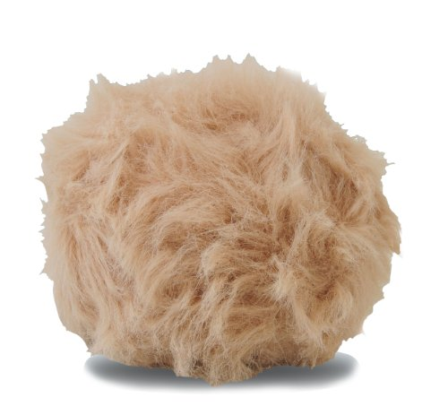 DIAMOND SELECT TOYS Star Trek Electronic Tribble, Beige (Select Shed)