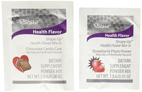 Visalus Health Flavor Variety Flavors