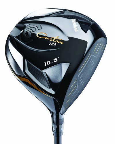Free Cleveland Golf Men's 588 Custom Driver