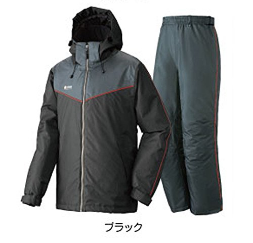 頻繁に電気陽性洪水LOGOS LIPNER(ロゴス)防水防寒スーツ オーウェン 30336