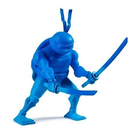 Amazon.com: Kidrobot Teenage Mutant Ninja Turtles 7 Inch ...