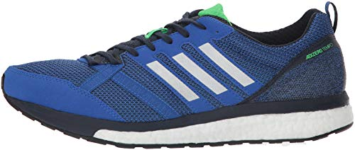 legend Da Adidas Adizero Ink res Originals 9 Uomo Blue Metallic silver Tempo Hi OBAwPqgWnB