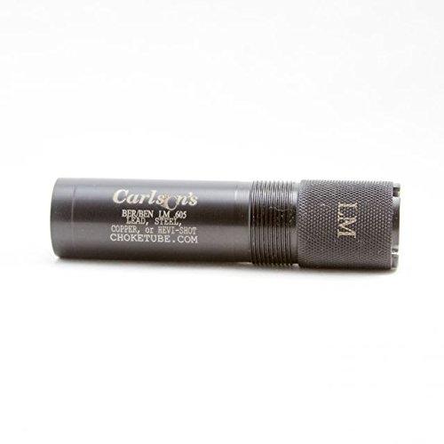 Carlson's Choke Tubes Beretta/Benelli Mobil 20GA Black Sporting Clay Light Modified Choke Tube ()