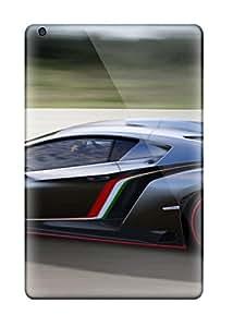 Ultra Slim Fit Hard Case Cover Specially Made For Ipad Mini 2- Lamborgini Veneno 1272760J93033798
