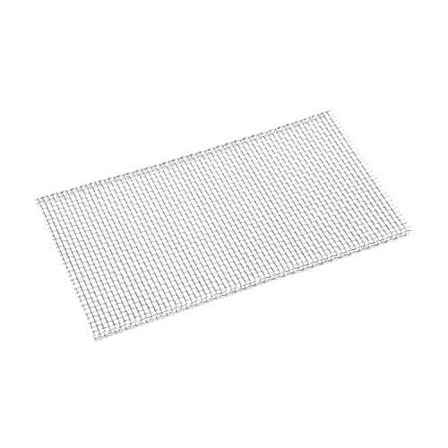 Infrared Sear Burners - Napoleon Infrared Side Burner Screen for LEX 485 & Prestige 450/500/6 (S81006)