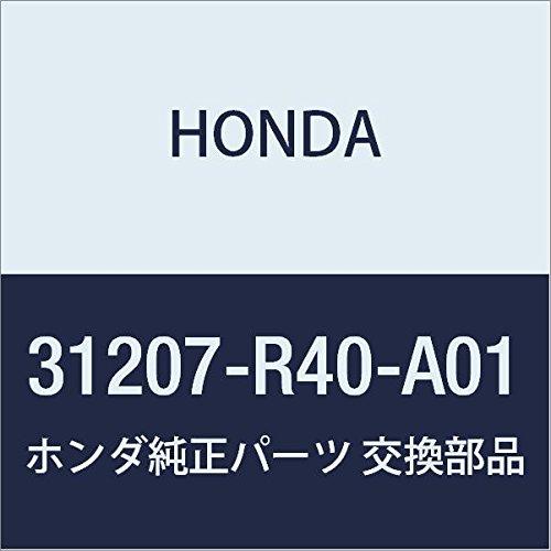Genuine Honda 31207-R40-A01 Armature Assembly