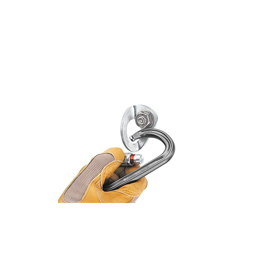 Petzl COEUR Anchor Hanger + Bolt Steel 12mm SINGLE UNIT