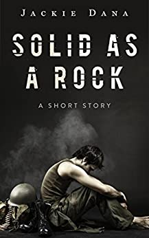 Solid as a Rock by [Dana, Jackie]