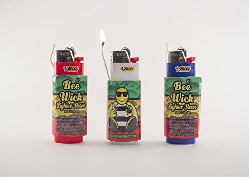 Hemp-Wick-Disposable-Lighter-Sleeve-3-Pack-8-FT-each