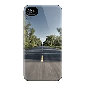Iphone Case New Arrival For Iphone 4/4s Case Cover - Eco-friendly Packaging(ZPKehsa934YxcbR)
