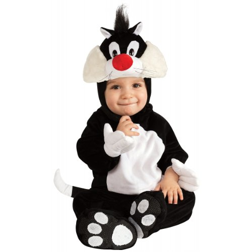 [Sylvester Costume - Infant] (Infant Sylvester Costumes)