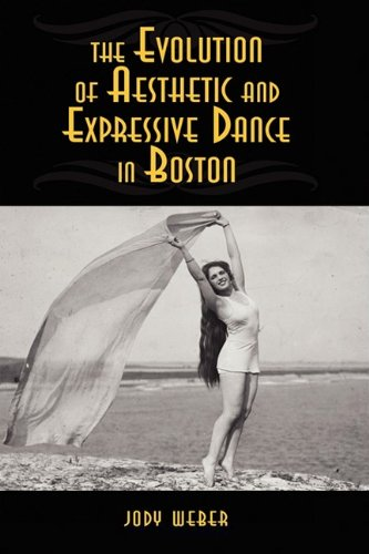 The Evolution Of Aesthetic And Expressive Dance In Boston