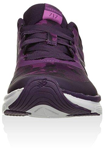 Balance Purple New Womens Balance Womens Sneaker Running New Running IFX8q