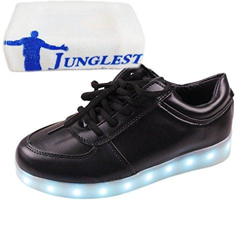 Baskets petite JUNGLEST® Noir Lumin Présents serviette qtdBSB