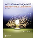 img - for [(Innovation Management and New Product Development )] [Author: Paul Trott] [Dec-2011] book / textbook / text book