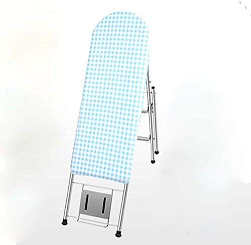 Paso Escalera Tabla De Planchar 3 Pasos Escalera Multifunción Escaleras De Mano Plegables Doble Uso Planchar Escalera Para El Hogar-a4: Amazon.es: Bricolaje y herramientas