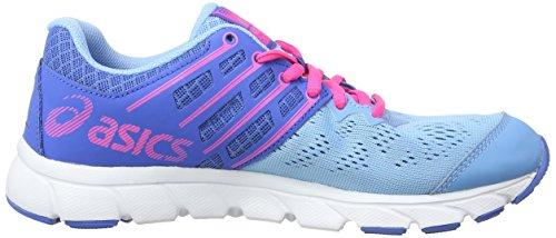 Soft Bleu Chaussures Blue Multisport Femmes Gelevation Asics Outdoor uPkOZXi