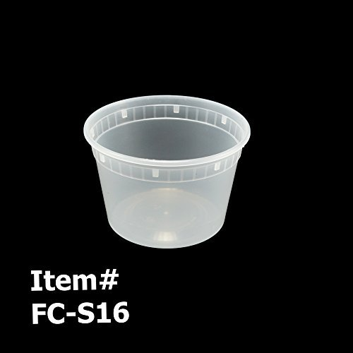 takeout soup containers - 3