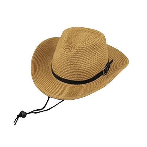 VCB Sombrero de Vaquero Occidental con protección Solar ...