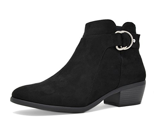 03 Ankle Boots - 6