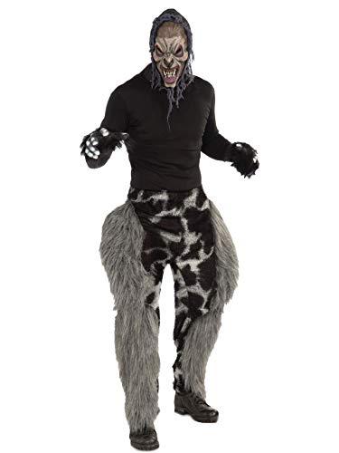 Forum Novelties Men's Unisex Adult Costume Monster Animal Pants, Multi, One Size]()