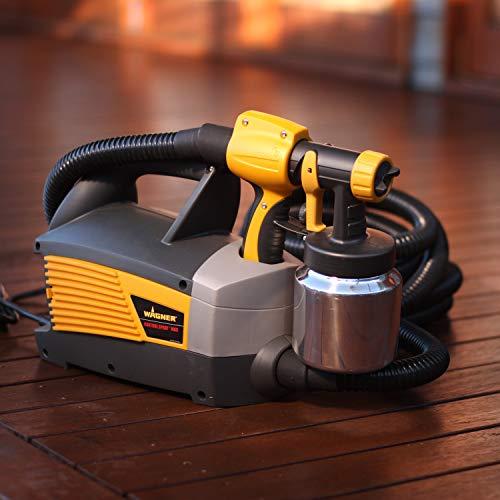 Wagner Spraytech 0518080 Control Spray Max Corded Hvlp