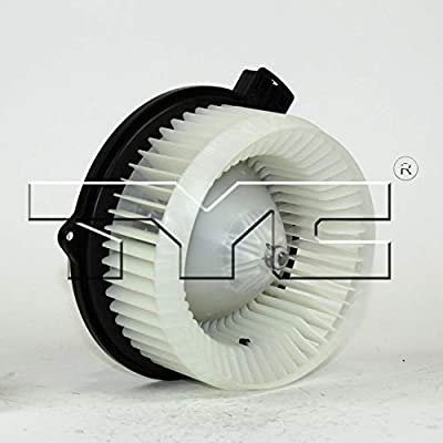 TYC 700192 Honda Odyssey Replacement Front Blower Assembly: Automotive