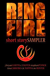 Ring of Fire Short Story Sampler (Volume 1)