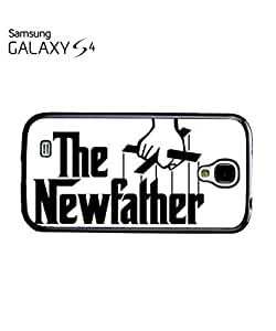 The New Father Cool Mobile Cell Phone Case Samsung Galaxy S4 Black