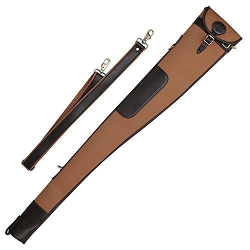 Rifle Air Slip Gun (TOURBON Vintage Shotgun Case 52