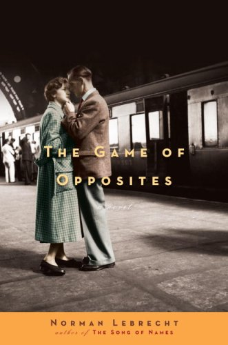 The Game of Opposites: A Novel ebook