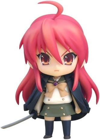 Good Smile Spice /& Wolf Holo Nendoroid Action Figure From Japan