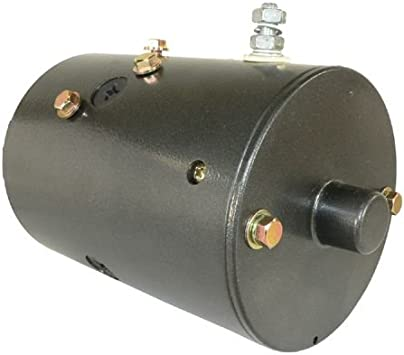 New Pump Motor Replaces Prestolite 46-2220 46-2364 46-2617 46-2777 46-948 MHN400