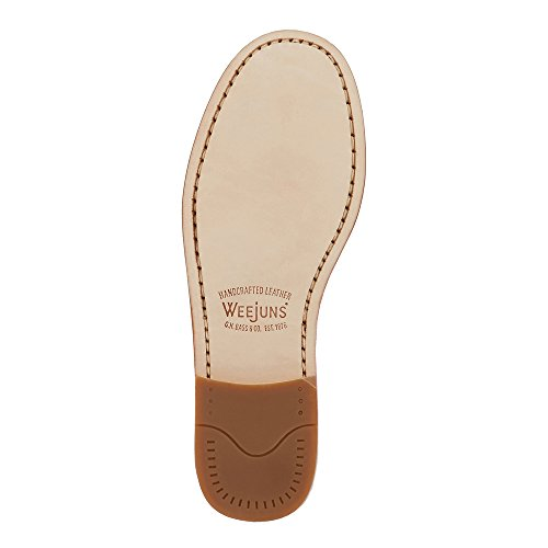 Gh Bass & Co. Mujeres Whitney Penny Loafer Brown 902
