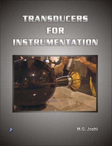 Transducers for Instrumentation: 2008