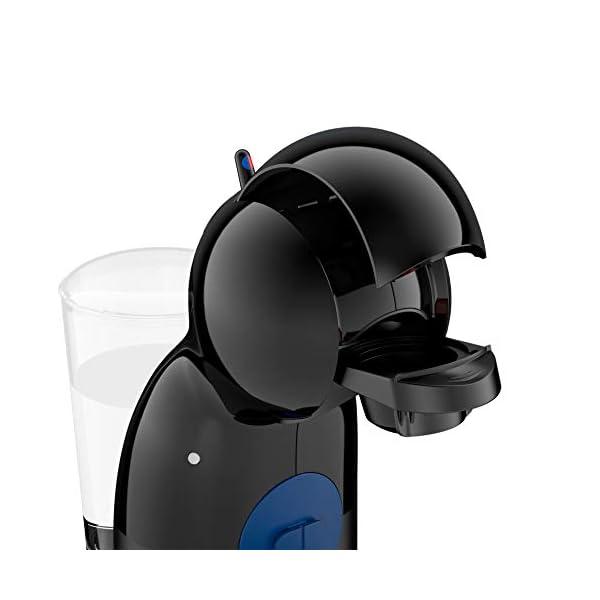 Krups Macchina per il caffè Nescafé Dolce Gusto Piccolo XS con capsule, per caffè caldi e freddi, con pompa da 15 bar di… 5
