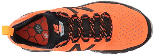 Fresh A3 Orange Black Hierro Foam Balance Mt New XUywq8WE