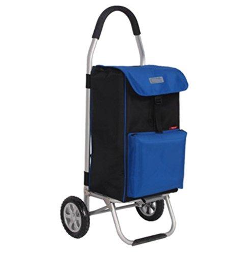 Shopping Trolley (Royal Blue) - 7