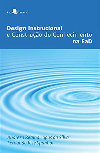 Design instrucional e construção do conhecimento na EaD
