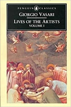 Volume 1 Lives of the Artists