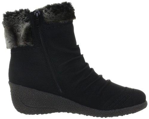 Y0363 01 Rieker femme Boots Rieker Y0363 wtEzS